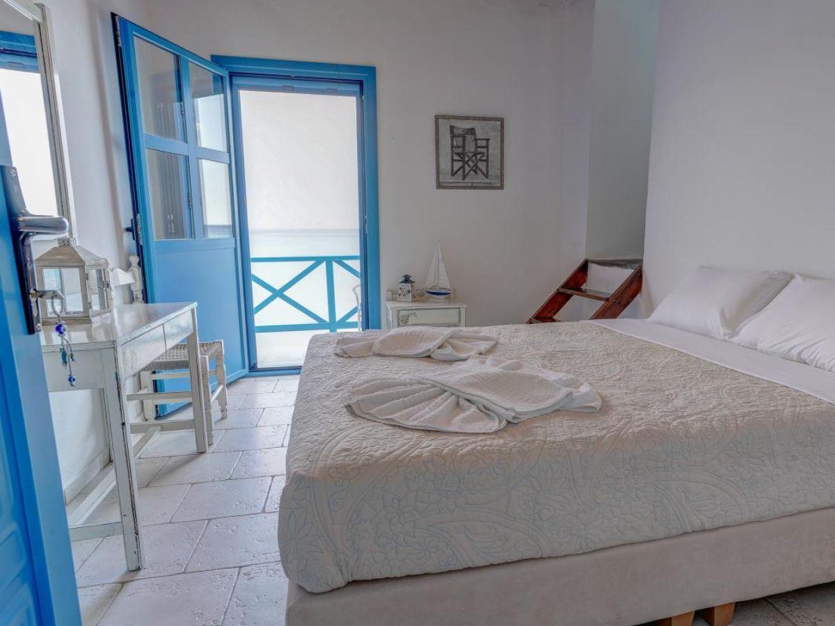 ferienwohnung fotia studio 1 kerames firma fewollorca gmbh frau ingrid knuth. Black Bedroom Furniture Sets. Home Design Ideas