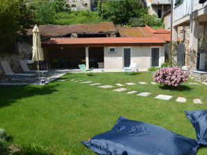 Holiday apartment Casa del Notaio 2