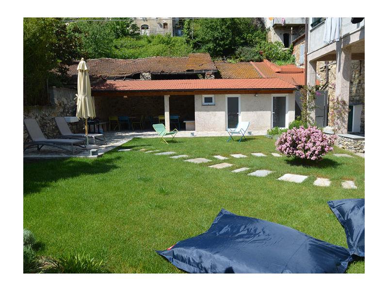 Ferienwohnung Casa del Notaio 2