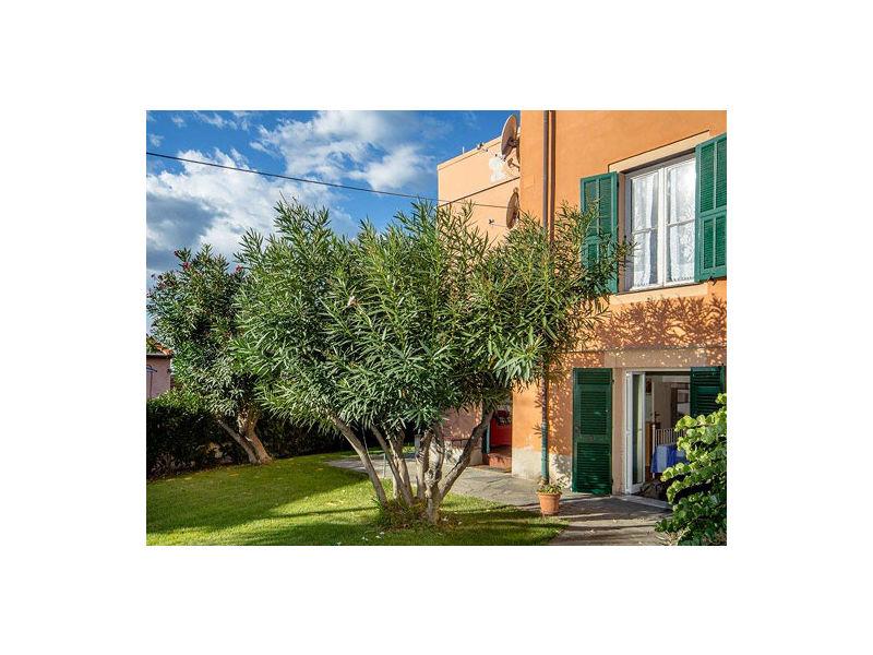 Ferienwohnung Casetta Mare
