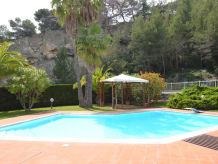 Holiday apartment Villa Emilia Acquamarino