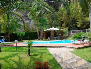 Ferienwohnung Villa Emilia Acquamarino