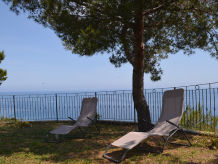 Holiday apartment Villa delle Rose