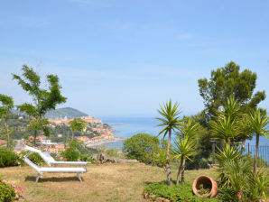 Holiday apartment Villa delle Rose