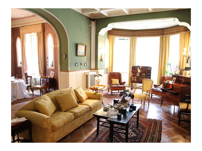 Ferienhaus Villa Pinarello