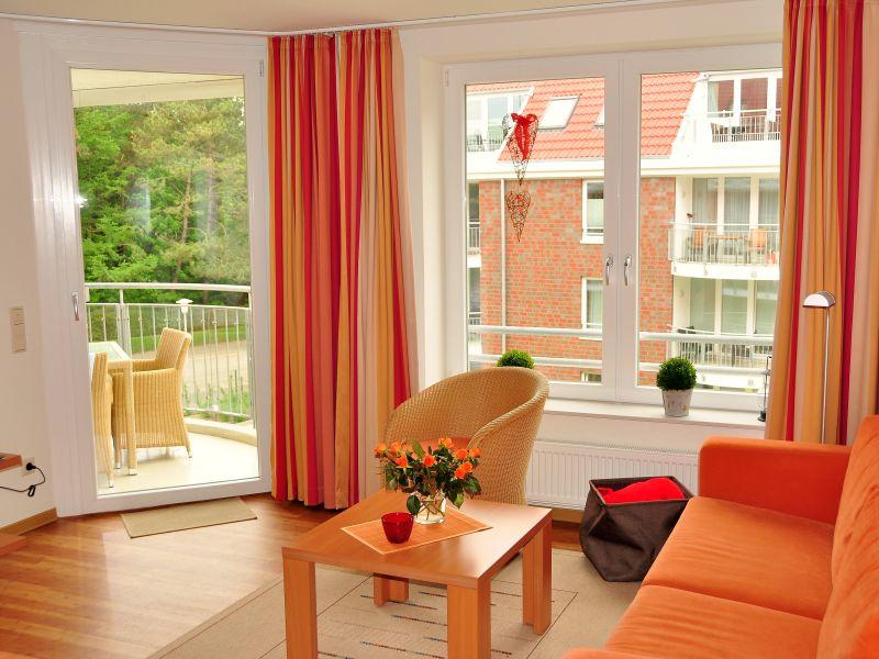 Ferienwohnung Residenz Hohe Lith 1.27