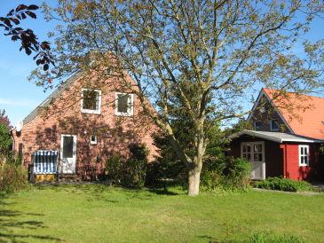 Ferienhaus Haus Nilson