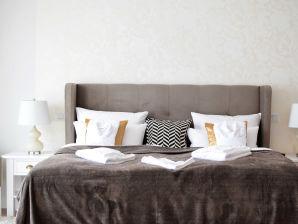 First Sellin Apartment 18 Kleine Auszeit
