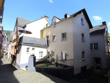 Ferienhaus Altstadt Charme