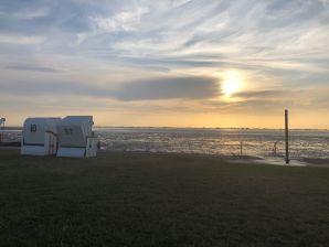 Ferienwohnung Meerentspannung