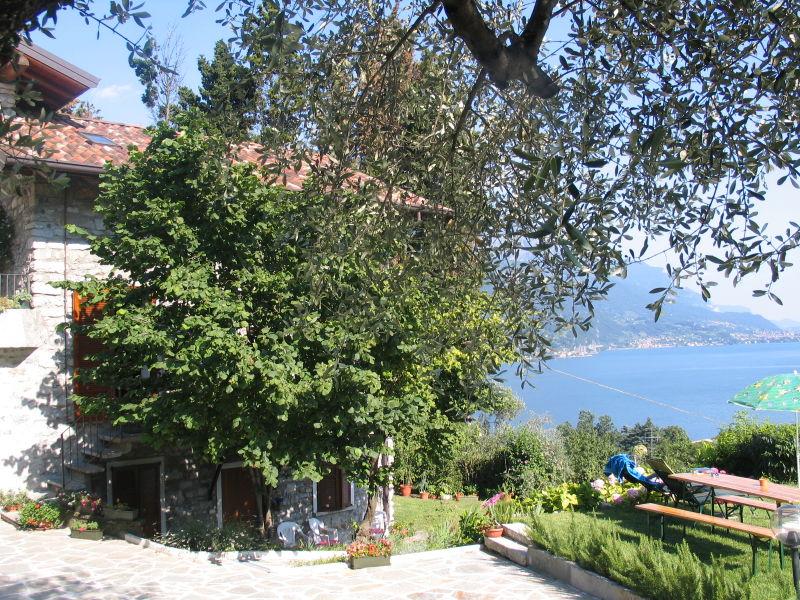 Ferienwohnung Casa Furio (mit Seeblick)