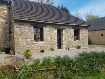 Cottage La Landelle