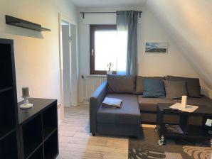 Ferienwohnung Strandzeit Cuxhaven Wohnung 2