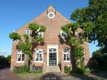 Ferienwohnung Hof Homfeld, van der Wall