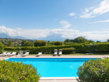 Holiday apartment Le Querce 5