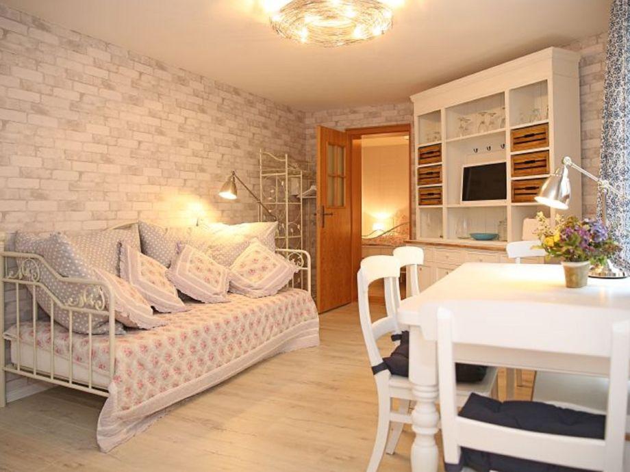 Wohnung Charlottenhof