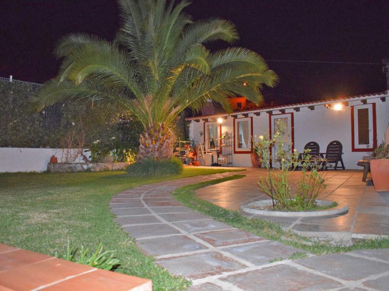 Ferienhaus mit Meerblick - F6972