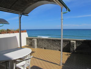 Ferienwohnung Holiday's Beach - Category G
