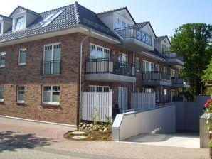 Ferienwohnung Kirchenstraße 18 Whg. 7