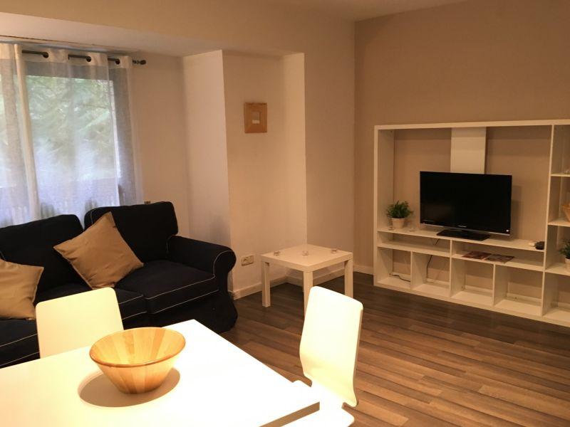 Holiday apartment Ayuntamiento 12