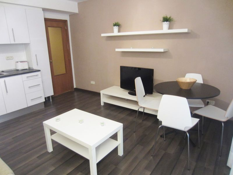 Holiday apartment Ayuntamiento 14