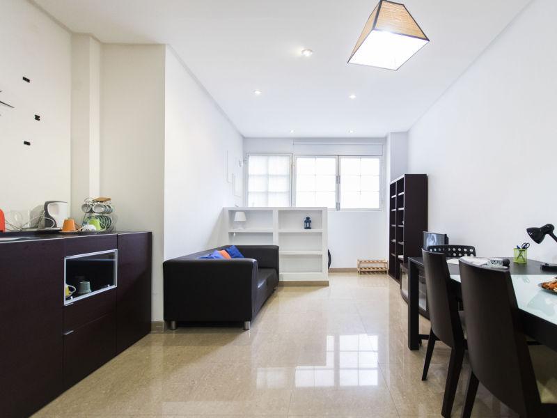 Holiday apartment Biblioteca