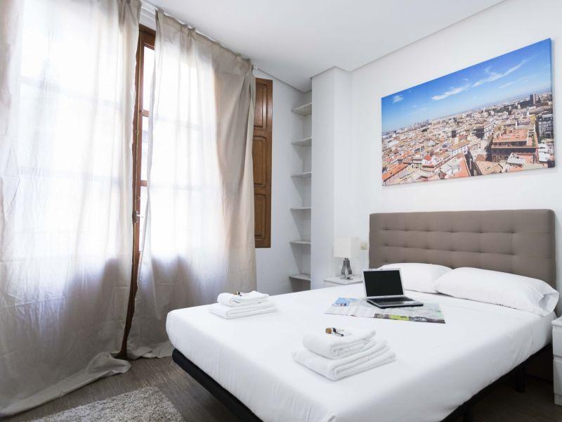 Holiday apartment Bolseria Street Apartment I