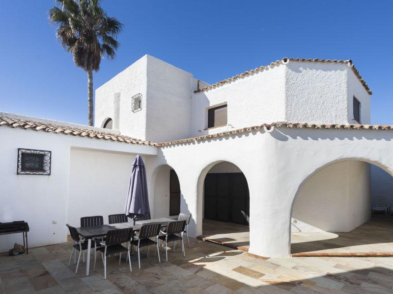 Ferienwohnung Casa-Chalet Estrella