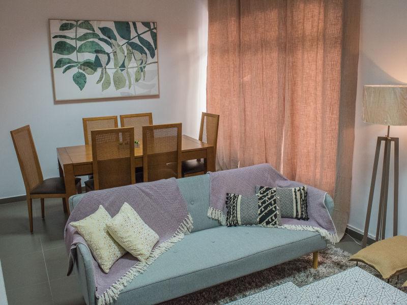 Holiday apartment Correos 4