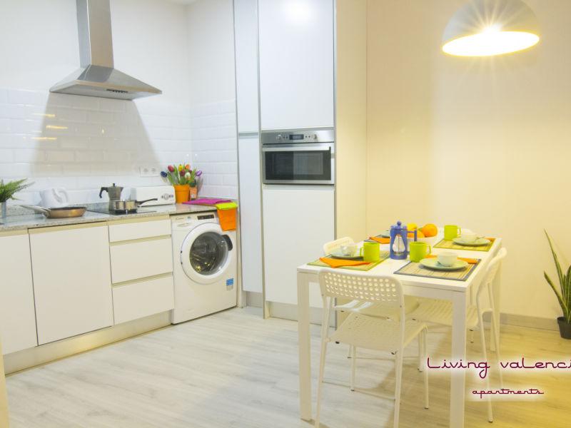 Holiday apartment Correos 7A