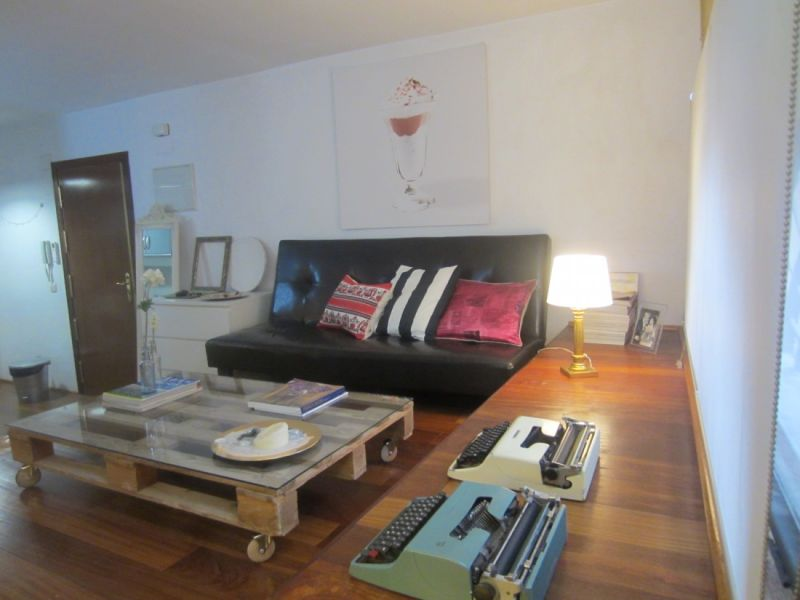 Holiday apartment Estudio Serranos