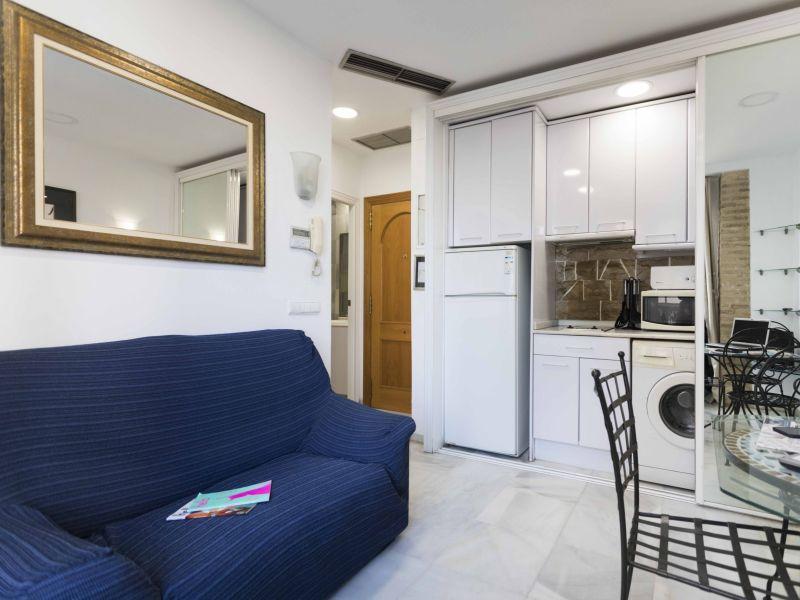 Holiday apartment Jardin del turia 1