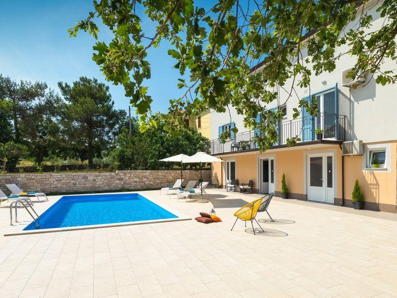 Villa Quercus Alba