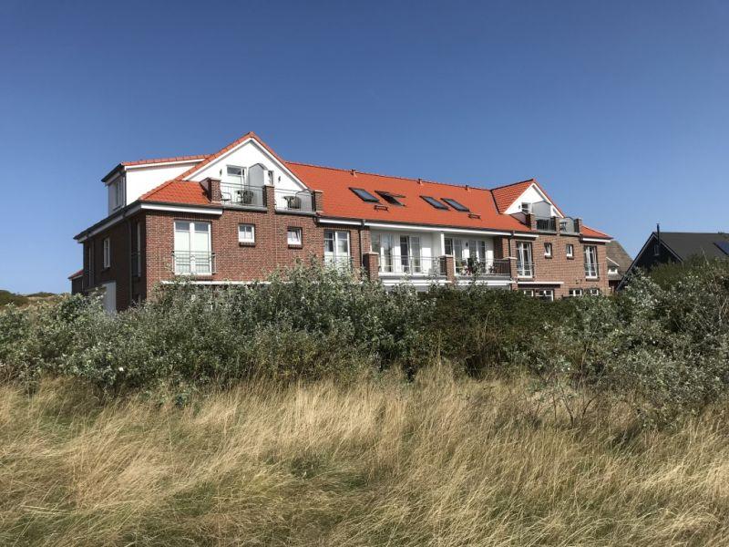 Ferienhaus Strandvilla am Ententeich