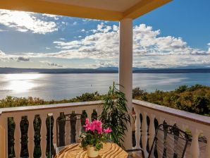 Ferienwohnung Villa Oleandar 11