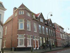 Ferienwohnung Hartje Haarlem