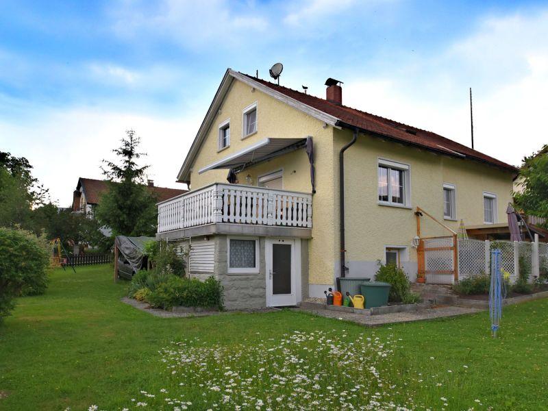 Ferienwohnung Röhrnbach