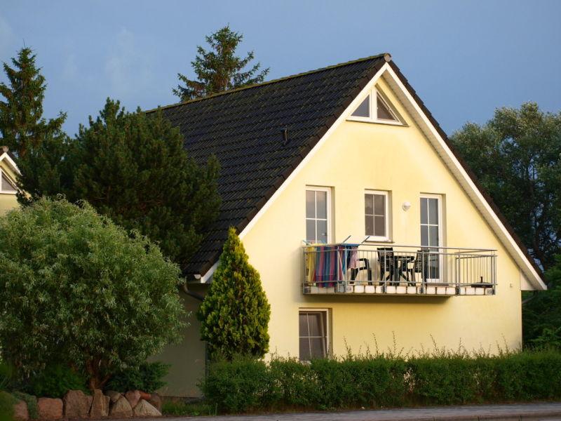 Apartment Feriencamp 'Zum Hafen'