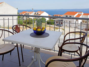Holiday apartment Perla 8