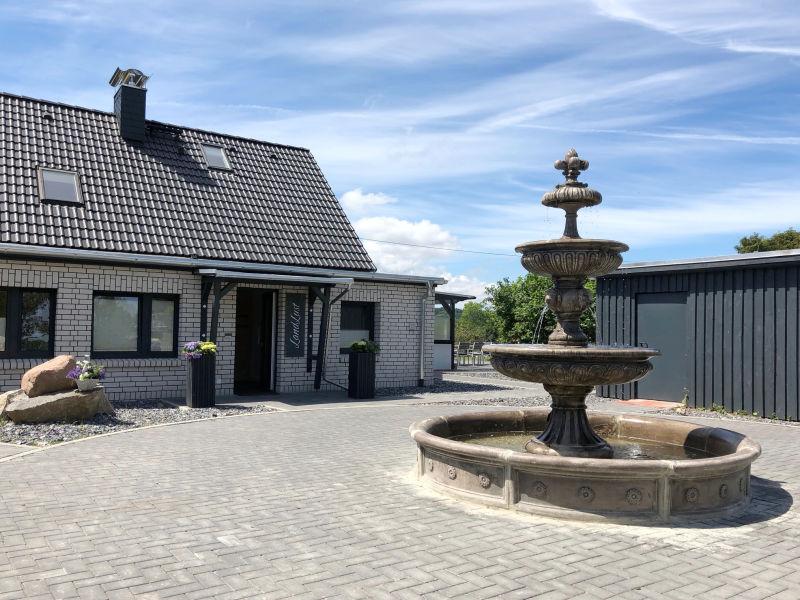 Ferienhaus LandLust Rügen