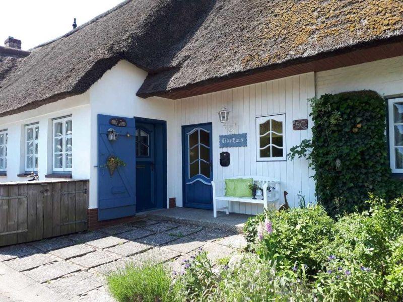 Ferienwohnung Tide-Haus
