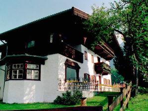 Ferienhaus Haus Bollbichl