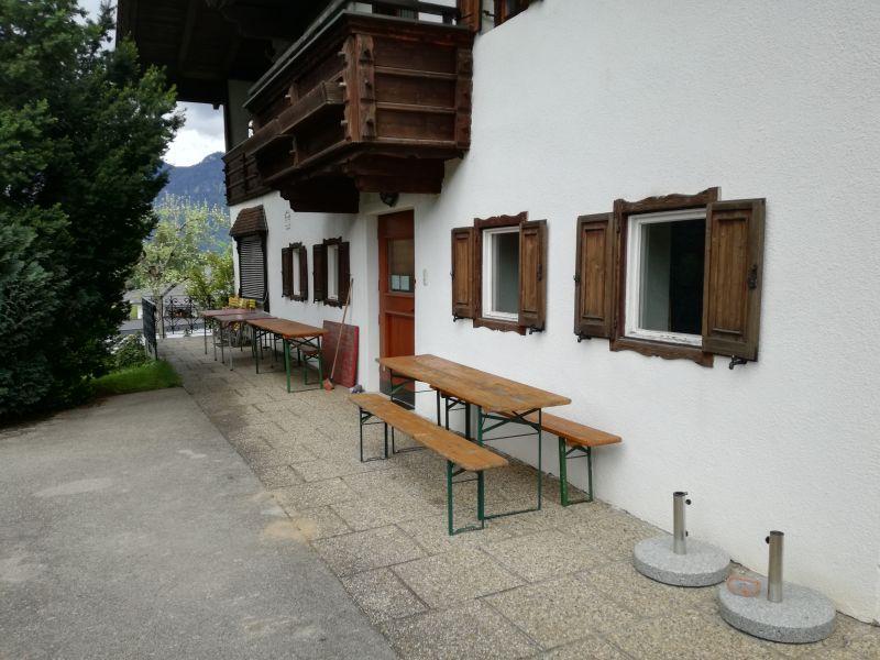Ferienhaus Bollbichl
