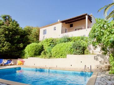 Villa Plein Sud - Les Issambres