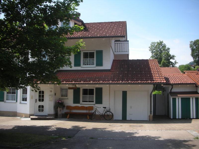 Grünten in Friederichs-Ferienwohnungen