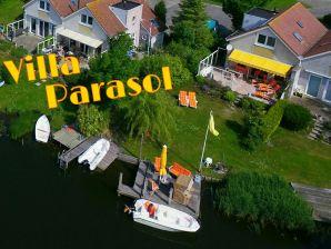 Ferienhaus Villa Parasol