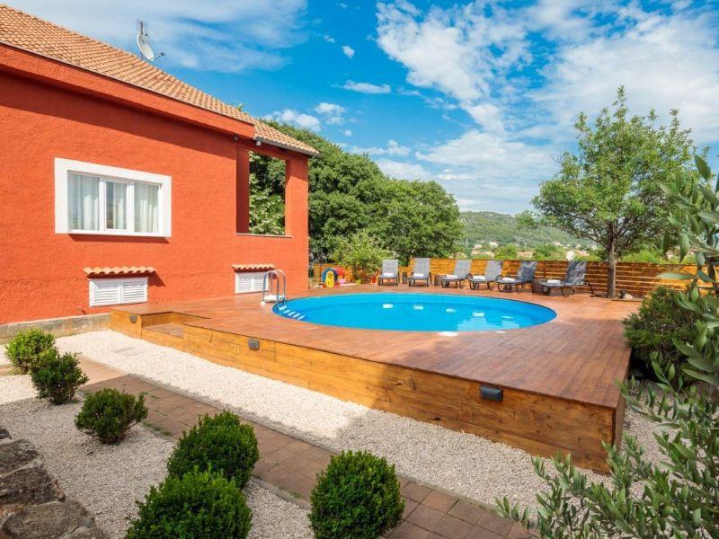 Villa Providenca Sibenik