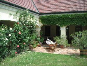 Ferienwohnung Gartenparadies