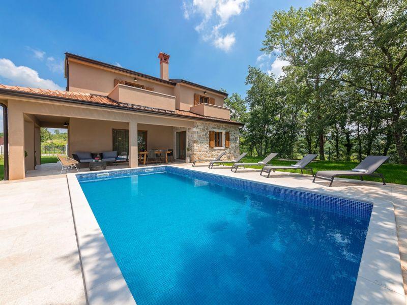 Ferienhaus Villa Brih III