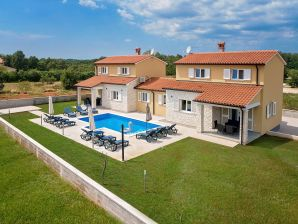 Holiday apartment Istria Queen 2